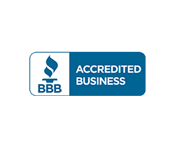 BBB Accredited Business | 5 Star Air