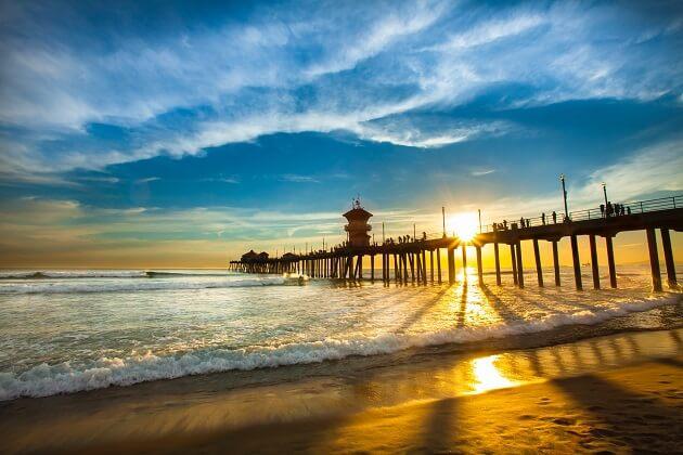 5 Star Air Huntington Beach