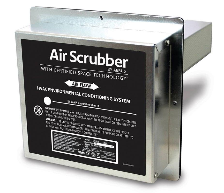 Air Scrubber | 5 Star Air
