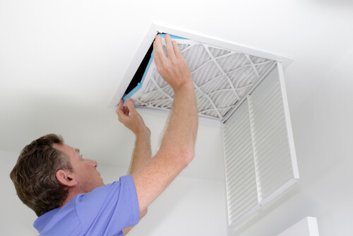 Indoor Air Quality | 5 Star Air