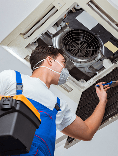 Professional Air Duct Cleaning & Dryer Vent Cleaning | 5 Star Air
