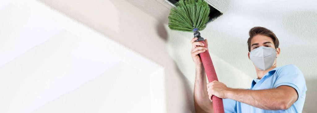 How Often Should You Clean Air Ducts?