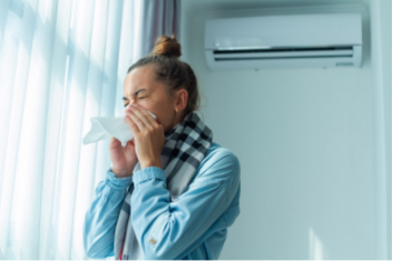 Does Air Duct Cleaning Reduce Allergies