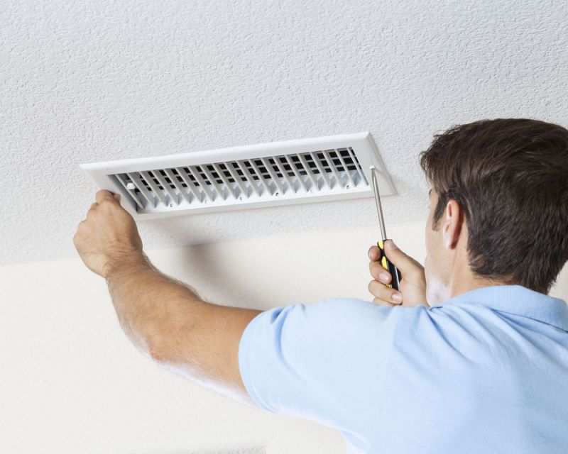 Why You Need to Clean Air Ducts after Fire?