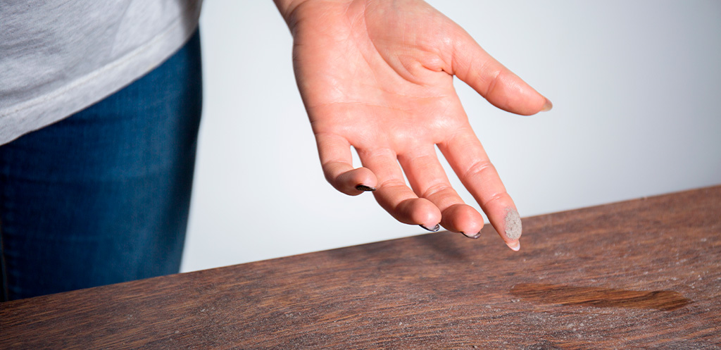 How To Get Dust Out Of Your Home
